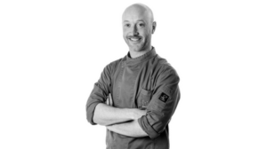 Gaetan- Cooking Lab Manager