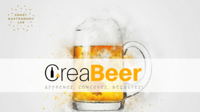 CreaBeer - Smart Gastronomy Lab